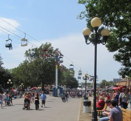 A Beginner's Guide to the Iowa State Fair