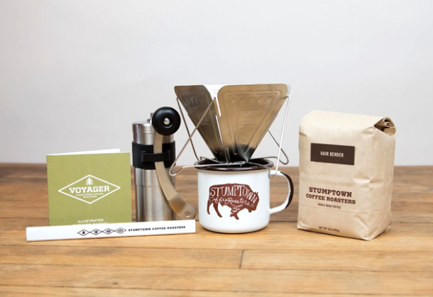 2014 gift guide for your road trip loving boyfriend for Gifts for your boyfriend just because