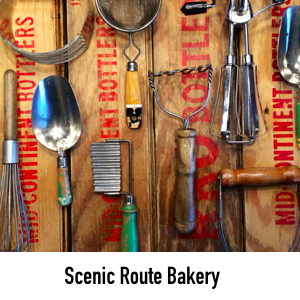 Scenic Route Bakery
