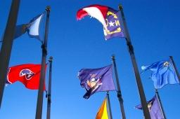 Brooklyn: Community of Flags