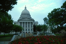 One Fine Day in Madison